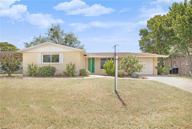 9301 Lido Lane, Port Richey, FL 34668 (MLS #O5786330) :: RE/MAX Realtec Group