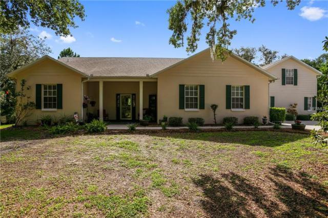 2738 Zuni Road, Saint Cloud, FL 34771 (MLS #O5786356) :: Florida Real Estate Sellers at Keller Williams Realty