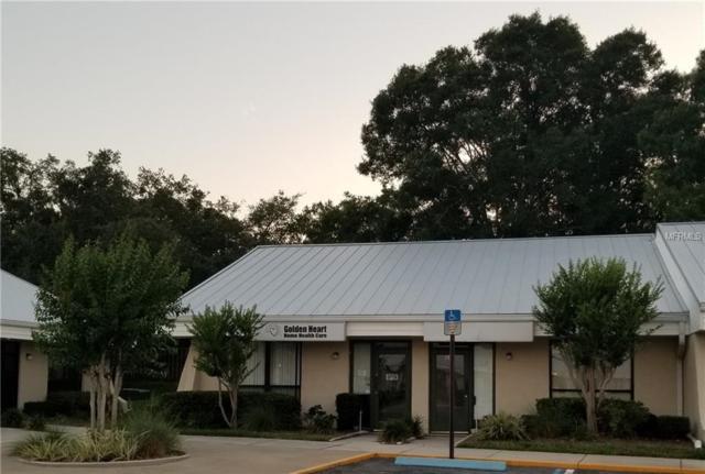 1700 Wells Road #24, Orange Park, FL 32073 (MLS #O5786370) :: The Duncan Duo Team