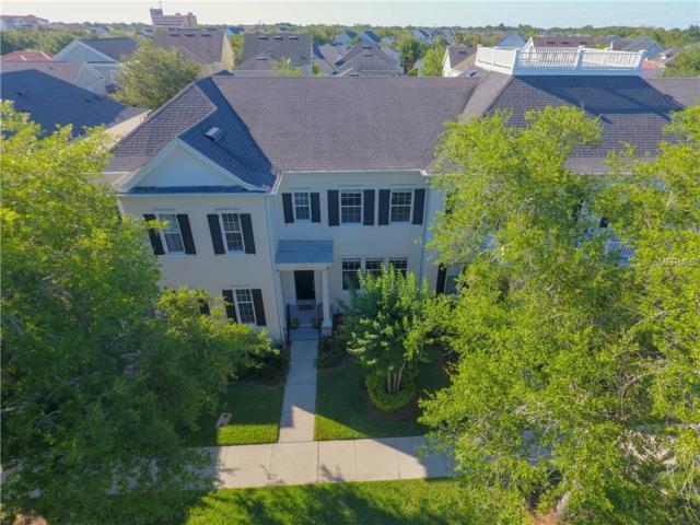 5453 Baldwin Park Street, Orlando, FL 32814 (MLS #O5786375) :: Lovitch Realty Group, LLC