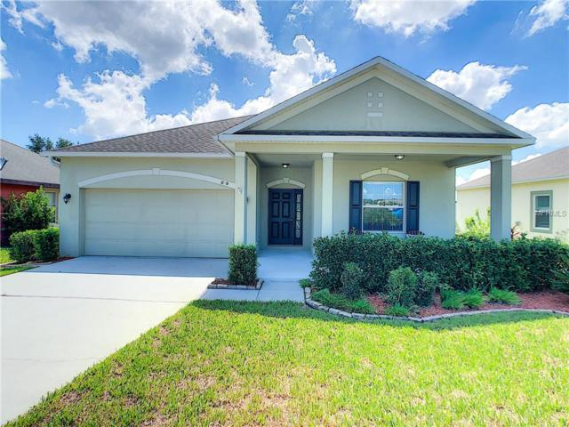 1150 Democracy Drive, Haines City, FL 33844 (MLS #O5786377) :: The Duncan Duo Team