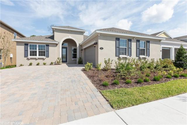 1223 Victoria Hills Drive, Deland, FL 32724 (MLS #O5786386) :: Griffin Group