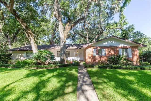 1004 Gregory Drive, Maitland, FL 32751 (MLS #O5786394) :: The Duncan Duo Team