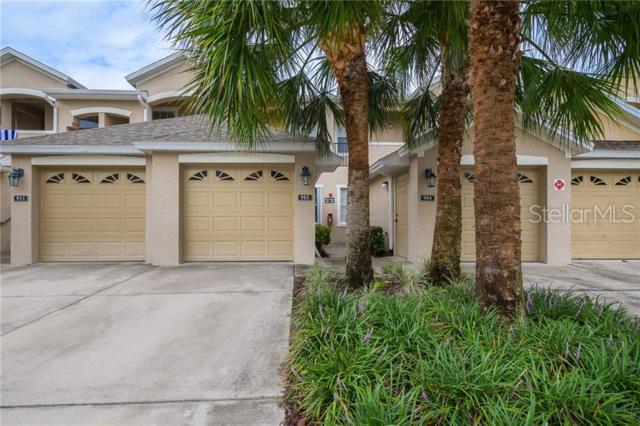 9434 Myrtle Creek Lane #903, Orlando, FL 32832 (MLS #O5786409) :: The Light Team