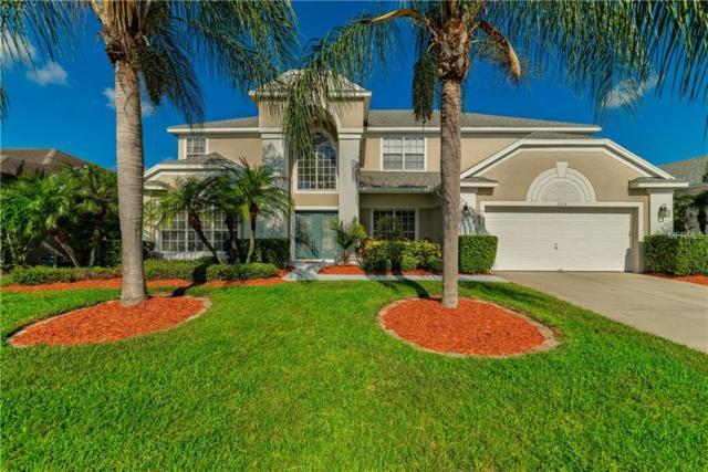 3279 Hawks Nest Drive, Kissimmee, FL 34741 (MLS #O5786418) :: The Duncan Duo Team