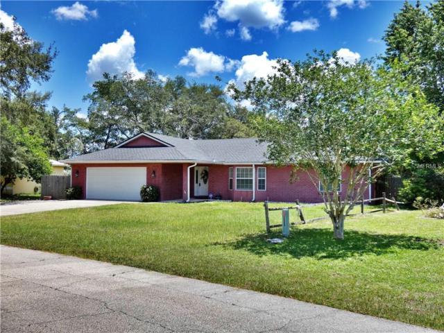 2393 Oberlin Lane, Deltona, FL 32738 (MLS #O5786426) :: Premium Properties Real Estate Services