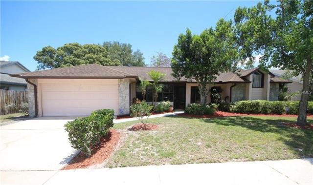 209 Springview Drive, Sanford, FL 32773 (MLS #O5786435) :: The Duncan Duo Team
