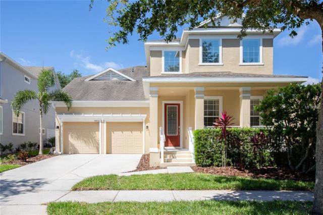 8832 Abbey Leaf Lane #1, Orlando, FL 32827 (MLS #O5786438) :: The Figueroa Team