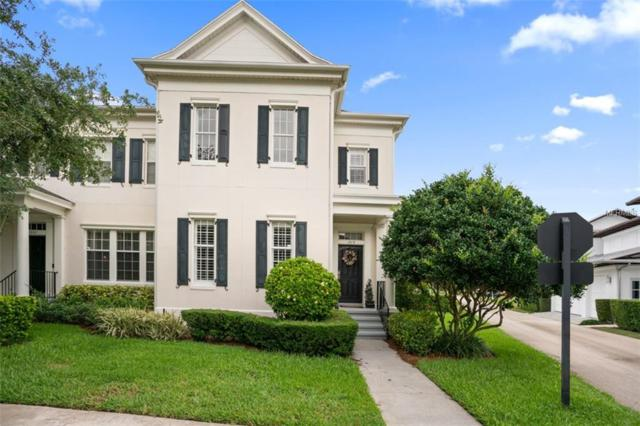 1319 Meeting Place, Orlando, FL 32814 (MLS #O5786439) :: The Duncan Duo Team