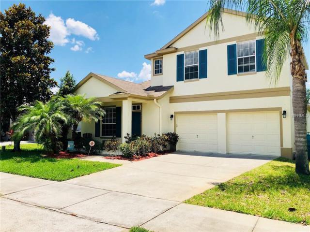 10372 Moss Rose Way, Orlando, FL 32832 (MLS #O5786447) :: The Duncan Duo Team