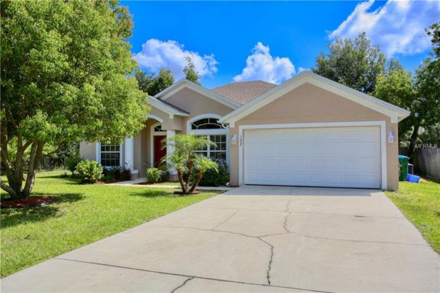 1057 Treadway Drive, Deltona, FL 32738 (MLS #O5786462) :: The Duncan Duo Team