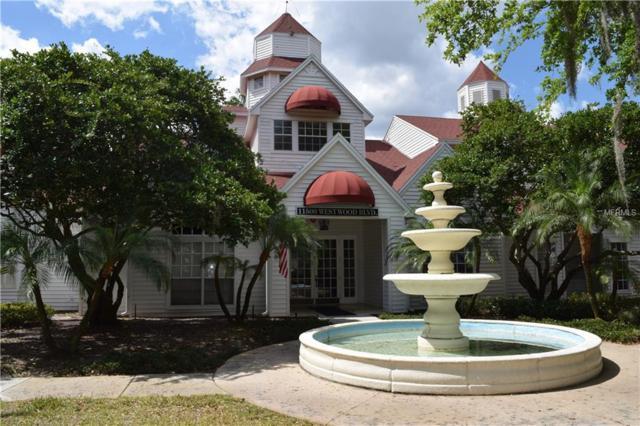 11544 Westwood Boulevard #1317, Orlando, FL 32821 (MLS #O5786467) :: The Duncan Duo Team