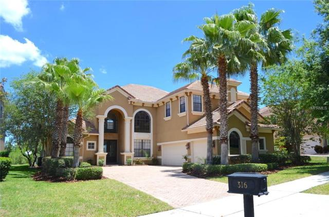 316 Chelsea Avenue, Davenport, FL 33837 (MLS #O5786477) :: Team Bohannon Keller Williams, Tampa Properties