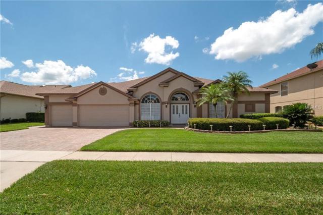 3039 Zaharias Drive, Orlando, FL 32837 (MLS #O5786488) :: Bridge Realty Group