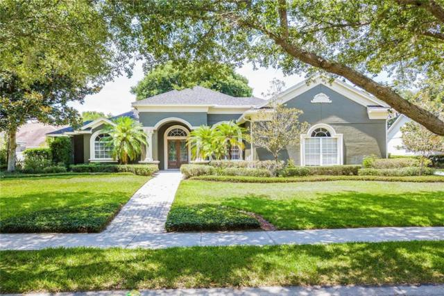 4520 Old Carriage Trail, Oviedo, FL 32765 (MLS #O5786496) :: Real Estate Chicks