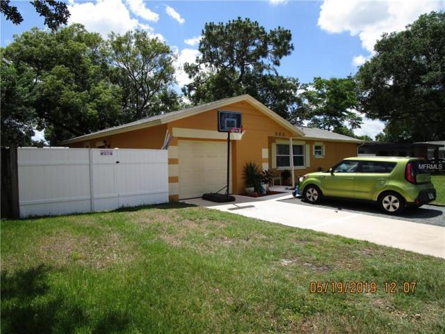 205 Lochinvar Drive, Fern Park, FL 32730 (MLS #O5786500) :: The Duncan Duo Team