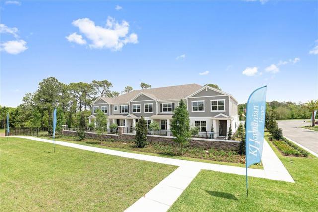 10370 Spring Arbor Lane, Winter Garden, FL 34787 (MLS #O5786501) :: Team Bohannon Keller Williams, Tampa Properties