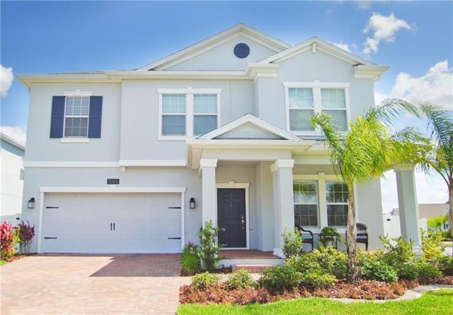 11006 Sycamore Woods Drive, Orlando, FL 32832 (MLS #O5786509) :: Bridge Realty Group