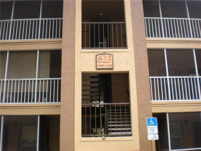 623 Dory Lane #209, Altamonte Springs, FL 32714 (MLS #O5786520) :: KELLER WILLIAMS ELITE PARTNERS IV REALTY