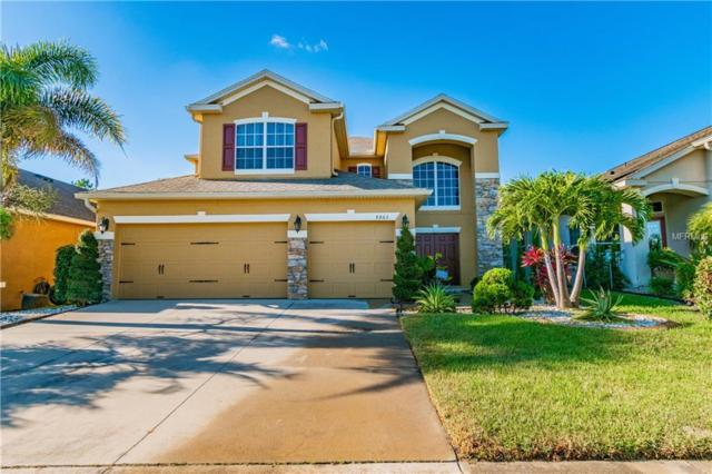 8863 Atwater Loop, Oviedo, FL 32765 (MLS #O5786534) :: The Duncan Duo Team