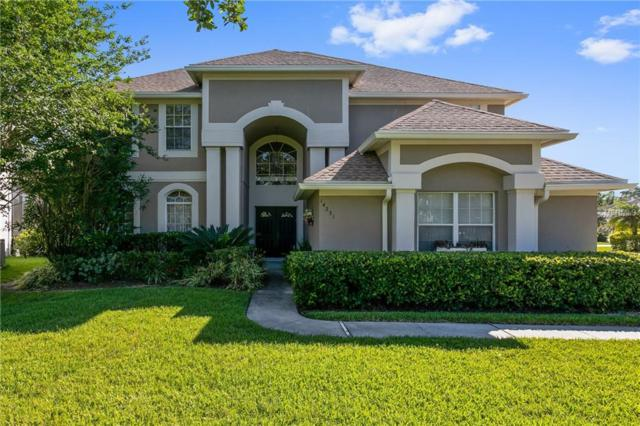 14231 Lake Underhill Road, Orlando, FL 32828 (MLS #O5786539) :: GO Realty