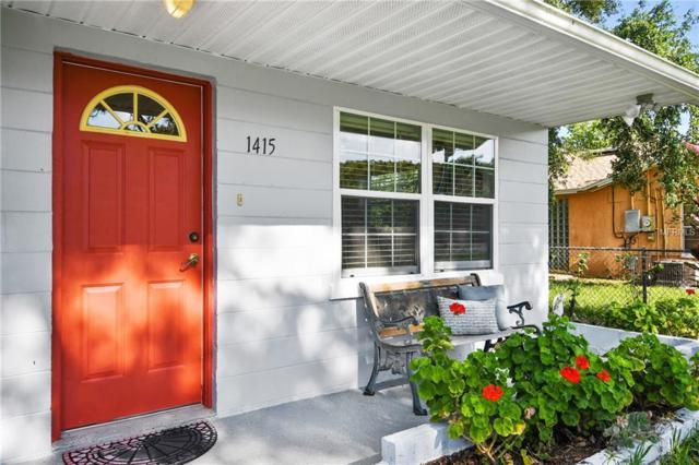 1415 Maryland Avenue, Saint Cloud, FL 34769 (MLS #O5786544) :: Team Bohannon Keller Williams, Tampa Properties