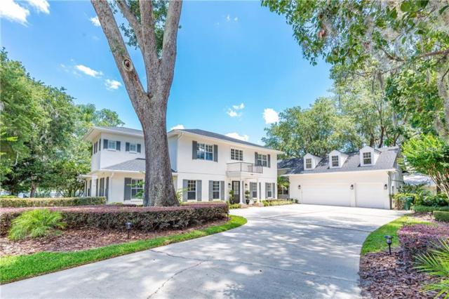 1661 Chase Landing Way, Winter Park, FL 32789 (MLS #O5786548) :: Mark and Joni Coulter | Better Homes and Gardens