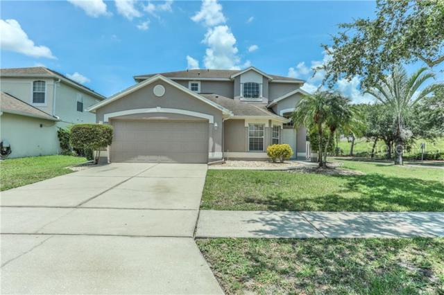 14435 Verano Drive, Orlando, FL 32837 (MLS #O5786558) :: The Duncan Duo Team