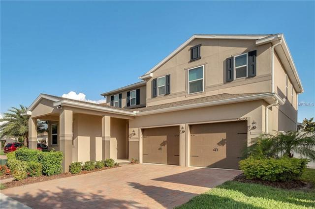 15058 Wild Lime Lane, Winter Garden, FL 34787 (MLS #O5786560) :: Mark and Joni Coulter | Better Homes and Gardens