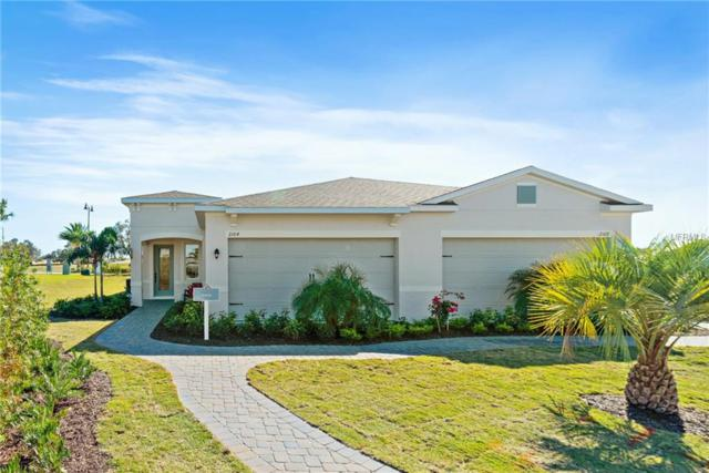 1800 Estuary Lane, Kissimmee, FL 34747 (MLS #O5786567) :: RE/MAX Realtec Group