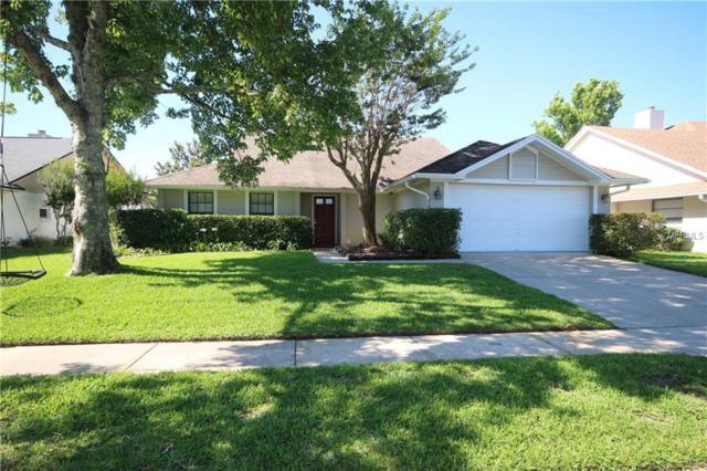 527 W Springtree Way, Lake Mary, FL 32746 (MLS #O5786574) :: GO Realty