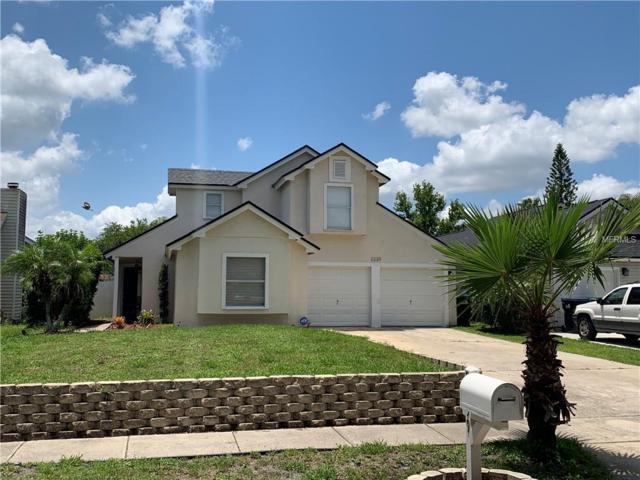 2239 Churchill Downs Circle, Orlando, FL 32825 (MLS #O5786580) :: The Duncan Duo Team