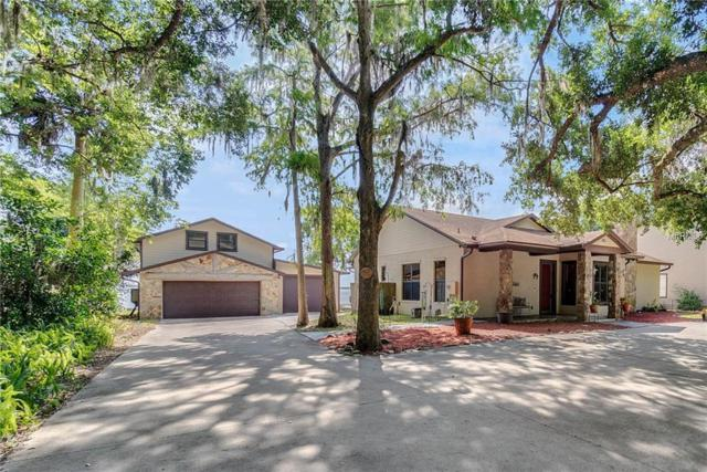 385 Whitcomb Drive, Geneva, FL 32732 (MLS #O5786609) :: Cartwright Realty