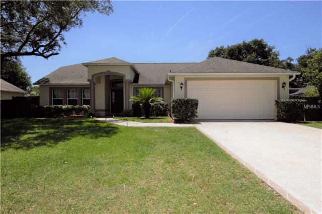 3231 Crestwood Forest Drive, Deltona, FL 32725 (MLS #O5786630) :: The Duncan Duo Team
