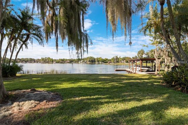 7 1ST Court, Windermere, FL 34786 (MLS #O5786633) :: Bustamante Real Estate