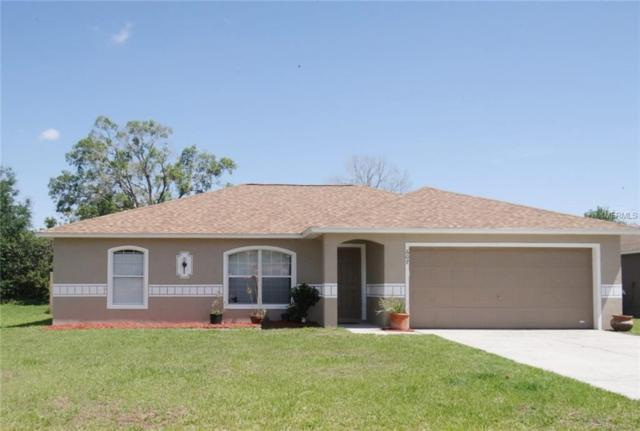 607 Caribou Court, Poinciana, FL 34759 (MLS #O5786638) :: RE/MAX Realtec Group