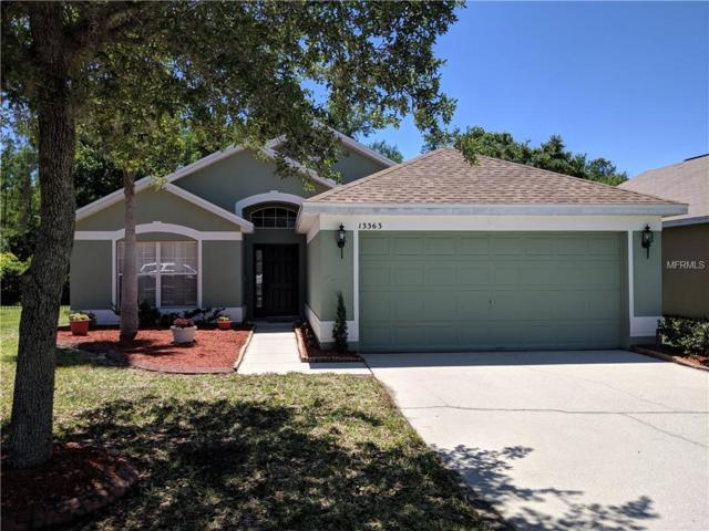 13363 Early Frost Circle, Orlando, FL 32828 (MLS #O5786641) :: GO Realty