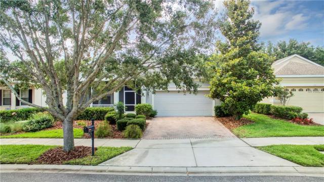 119 Crepe Myrtle Drive, Groveland, FL 34736 (MLS #O5786643) :: The Duncan Duo Team