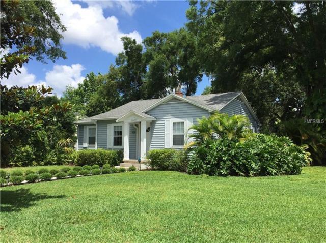 1647 E Ridgewood Street, Orlando, FL 32803 (MLS #O5786658) :: The Duncan Duo Team