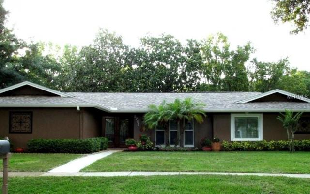 2750 Westchester Drive S, Clearwater, FL 33761 (MLS #O5786666) :: Keller Williams On The Water Sarasota