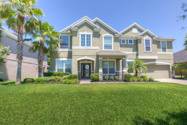 1235 Stellar Drive, Oviedo, FL 32765 (MLS #O5786680) :: The Duncan Duo Team