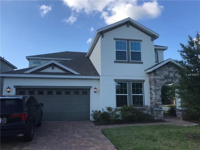 5249 Landmark Drive, Saint Cloud, FL 34771 (MLS #O5786695) :: The Duncan Duo Team
