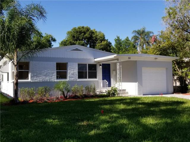 30 E Preston Street, Orlando, FL 32804 (MLS #O5786700) :: Team Bohannon Keller Williams, Tampa Properties