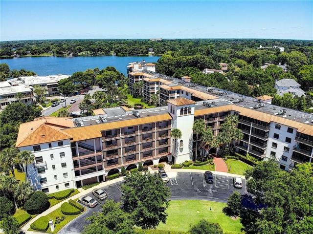 102 S Interlachen Avenue #510, Winter Park, FL 32789 (MLS #O5786706) :: Mark and Joni Coulter | Better Homes and Gardens