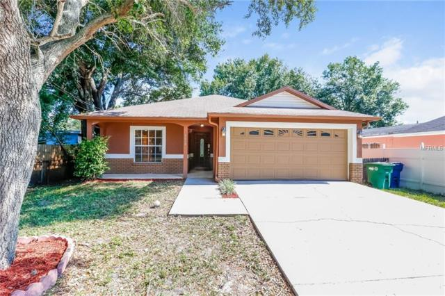 3019 W Rio Vista Avenue, Tampa, FL 33614 (MLS #O5786711) :: Jeff Borham & Associates at Keller Williams Realty