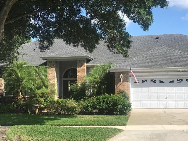 7174 Somersworth Drive, Orlando, FL 32835 (MLS #O5786715) :: The Duncan Duo Team