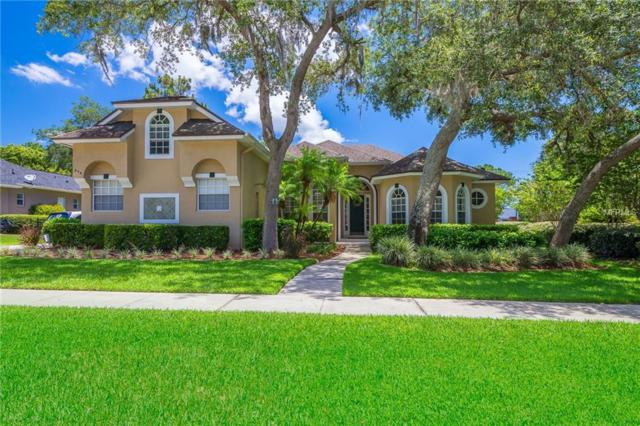 394 Woldunn Circle, Lake Mary, FL 32746 (MLS #O5786721) :: KELLER WILLIAMS ELITE PARTNERS IV REALTY