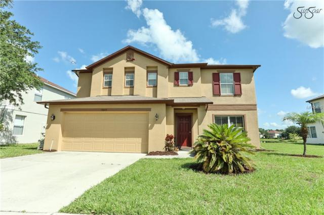 14845 Myakka Crown Drive, Orlando, FL 32828 (MLS #O5786722) :: Premium Properties Real Estate Services