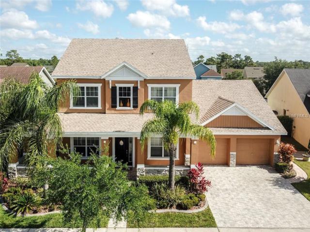14431 Mailer Boulevard, Orlando, FL 32828 (MLS #O5786745) :: GO Realty
