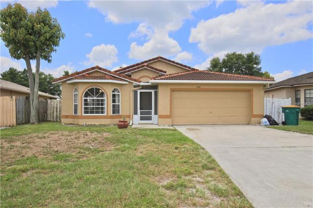2755 Montego Bay Boulevard, Kissimmee, FL 34746 (MLS #O5786750) :: The Figueroa Team